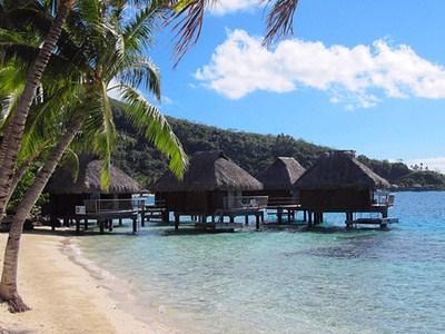 Le Maitai Polynesia Hotel Bora Bora