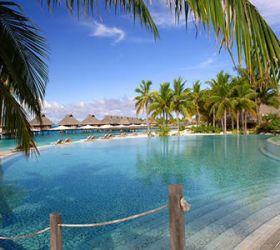 Hilton Bora Bora Nui Resort and Spa